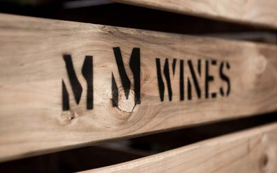 End of the year at Miles Mossop Wines